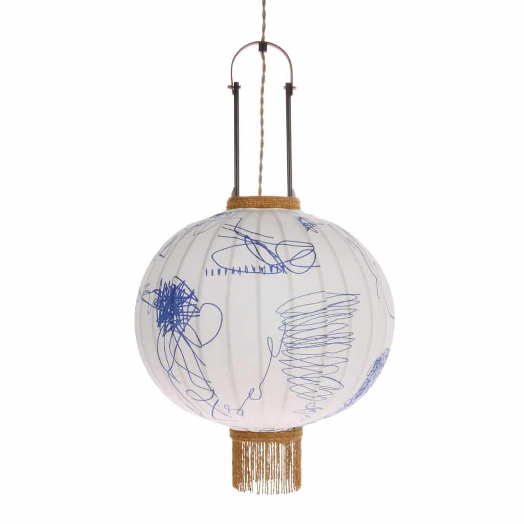 Bamboe hanglamp van het merk hakliving