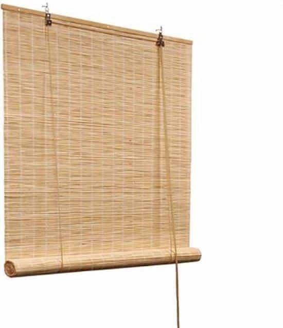 arzion-bamboe-rolgordijn
