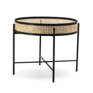 Bamboe salontafel van het merk Byboo