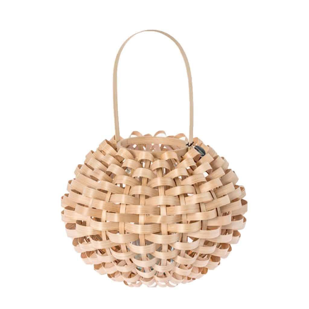 Bamboe lantaarn van Riverdale