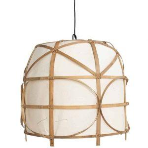 Hanglamp bagobo large r van Ay Illuminate