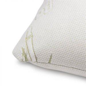 Bamboo air pillow