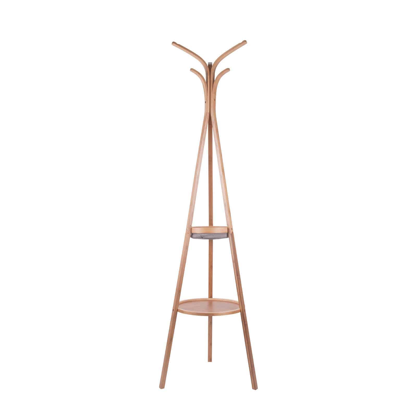 Bamboe kapstok van Leitmotiv