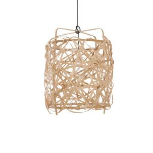 Hanglamp bird's nest van Ay Illuminate