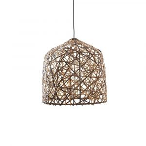 Hanglamp black birds nest van ay illuminate