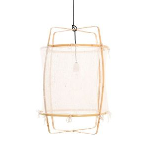 Z22 hanglamp wit zijde van Ay Illuminate