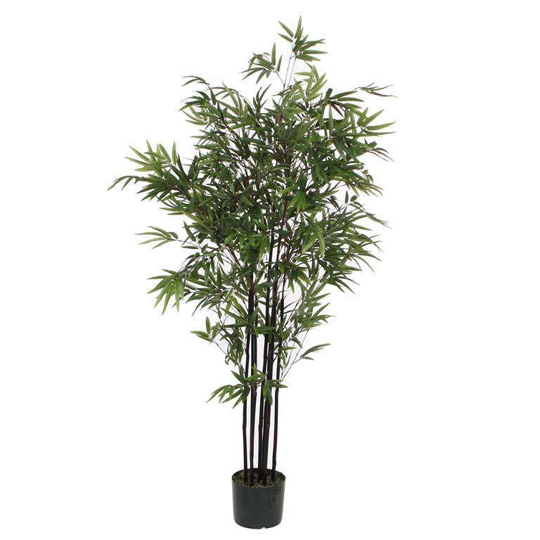 Bamboe kunstplant 150 cm