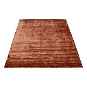 Bamboe vloerkleed koper van Massimo