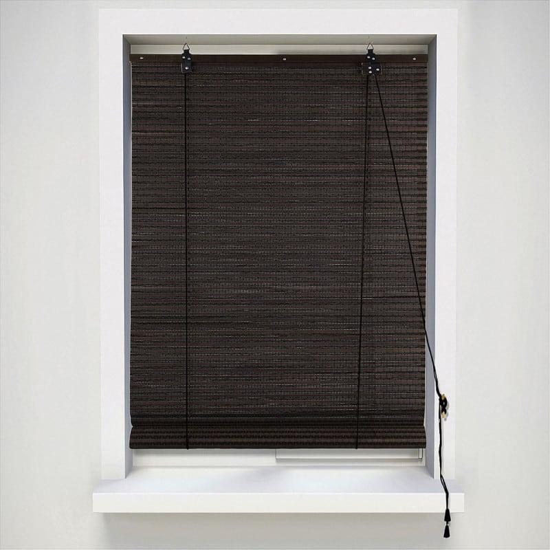 rolgordijn-bamboe-donkerbruin-90-180-cm