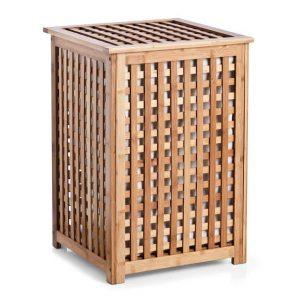 Bamboe wasmand van Zeller