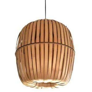Bamboe hanglamp kiwi large van Ay Illuminate