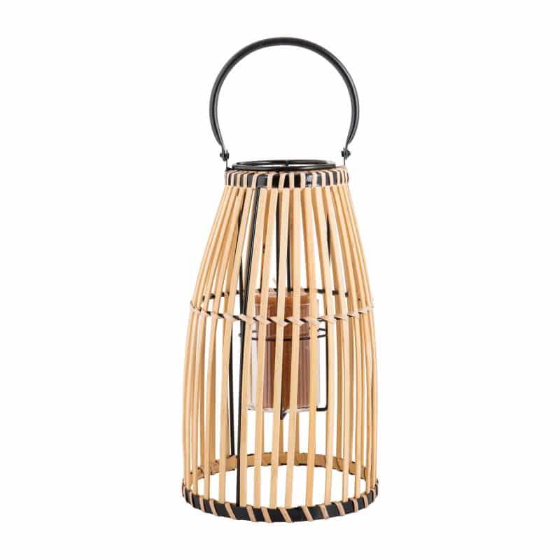 Bamboe lantaarn van de Xenos
