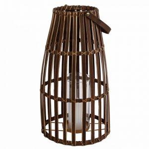 Bamboe lantaarn van dulaire