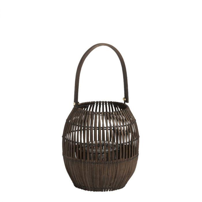 Bamboe lantaarn van j-line