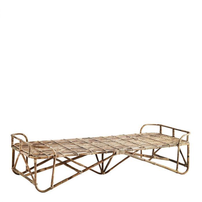 Bamboe ligbed van madam stoltz