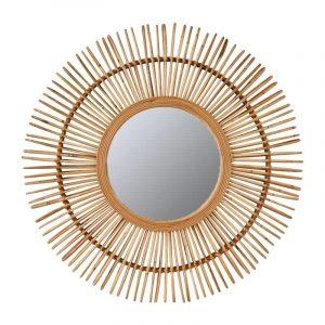 Bamboe spiegel van de xenos