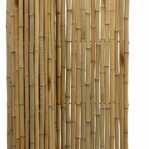 Bamboemat op rol 250x150 cm van bamboo import