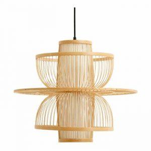 Bamboe hanglamp sigyn van Nordal