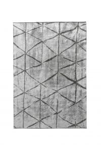 Bamboe vloerkleed anytime radison grijs