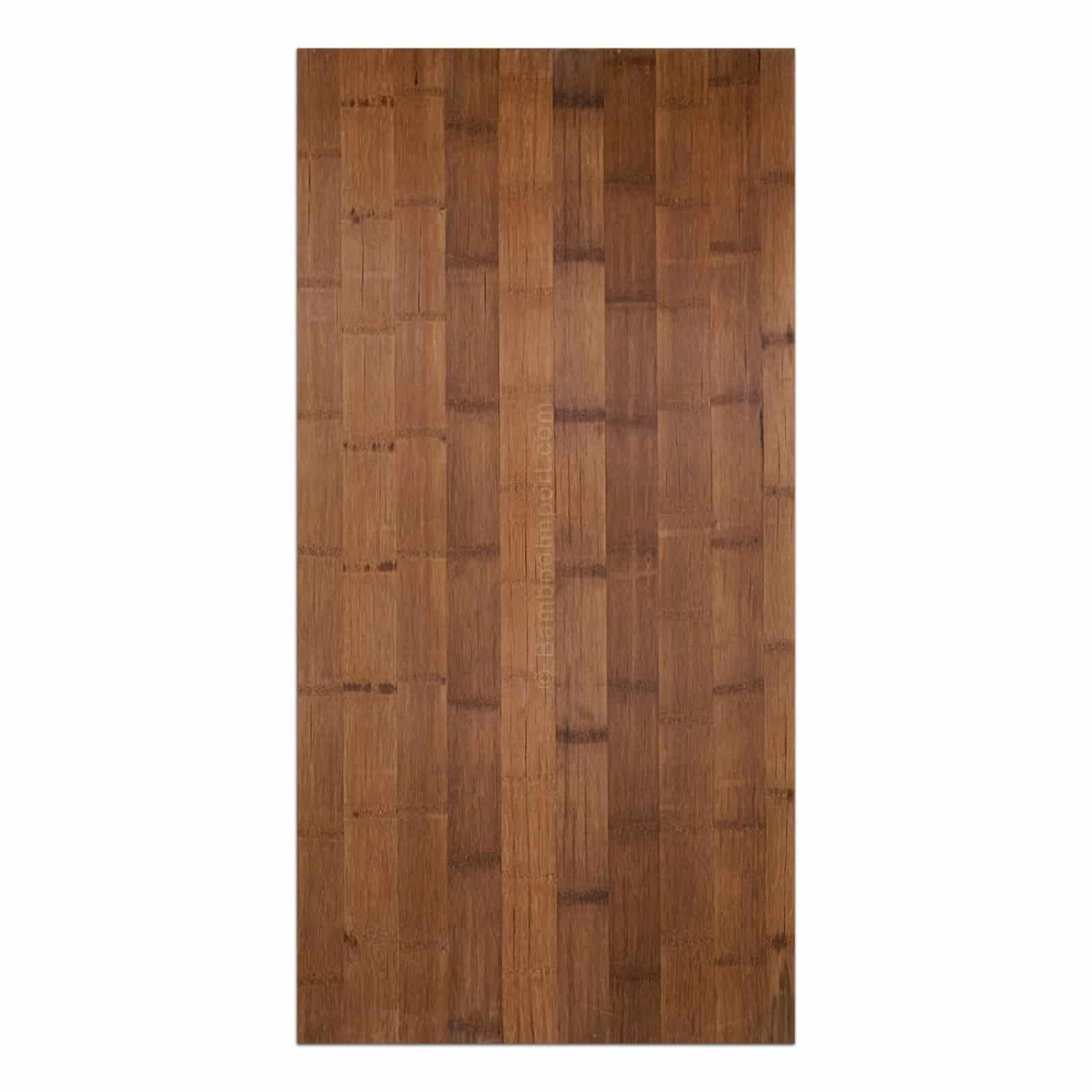 Bamboe guadua plaat rustiek 2440x1220x13 mm