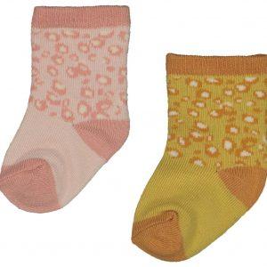 Newborn bamboe baby sokken