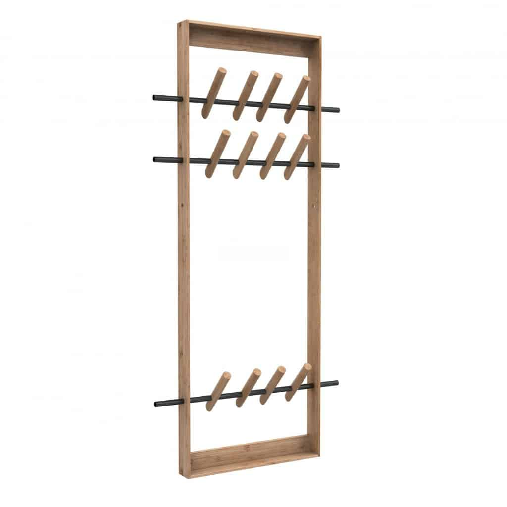 Bamboe kapstok coat frame van we do wood
