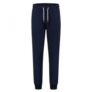 Hugo joggingbroek navy van bamigo