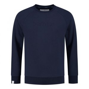 Philip sweater navy van bamigo
