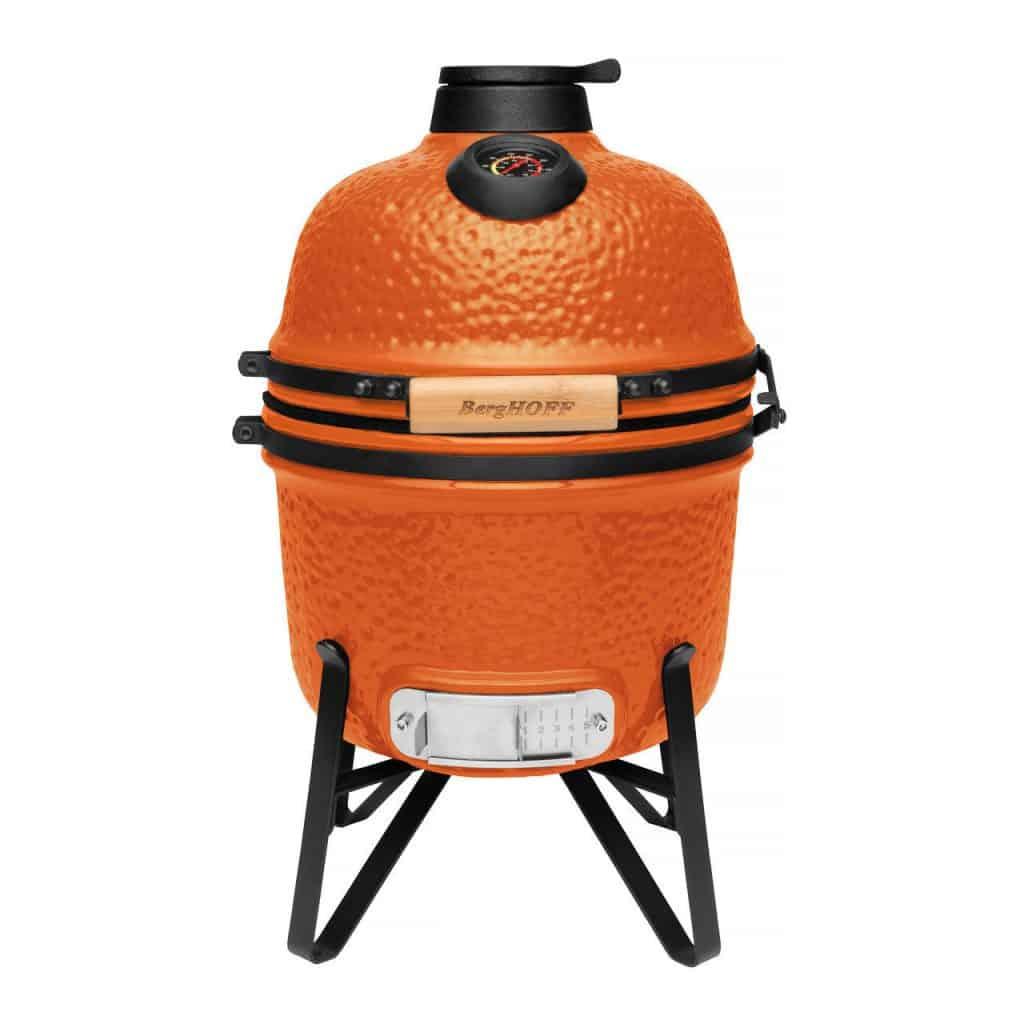 Berghoff bbq keramisch small oranje