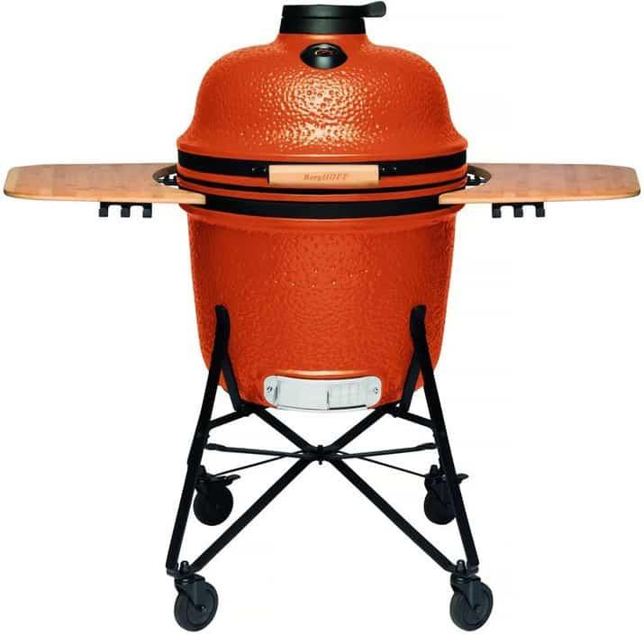 Berghoff bbq large oranje