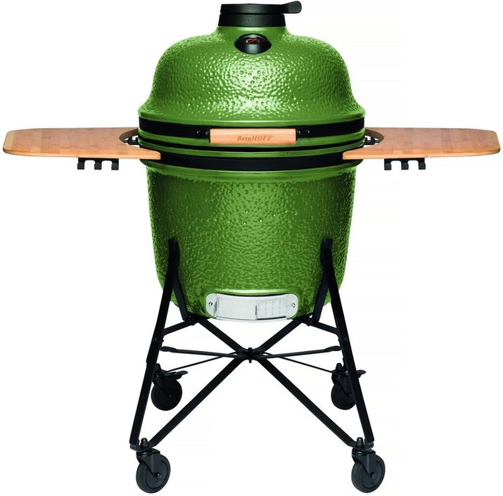 Berghoff bbq large groen