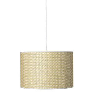 Bamboe hanglamp jasim van bloomingville