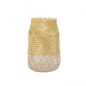 Bamboe tuinverlichting bloomingville