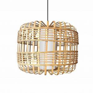 Bamboe hanglamp brittany van fine asianliving