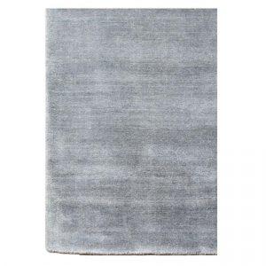 Bamboo vloerkleed concrete grey van massimo