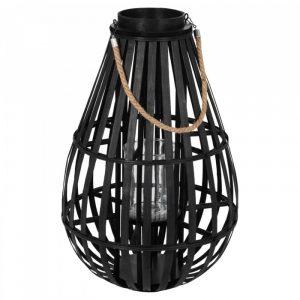 Bamboe lantaarn druppel small van j-line