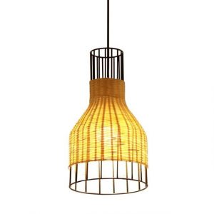 Bamboe hanglamp xiron van fine asianliving