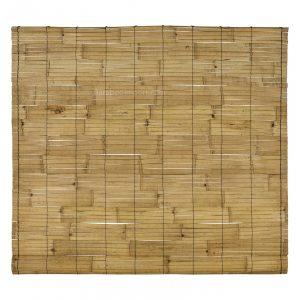 Bamboe rolgordijn elegance 250x260 cm van Bamboo Import