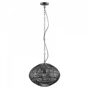 Bamboe hanglamp kailey bal van ptmd