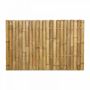 Bamboe tuinscherm giant 180x120 cm van Bamboo Import