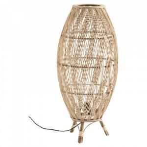 Bamboo vloerlamp van madam stoltz
