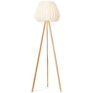 Bamboe vloerlamp inna brilliant