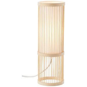 Bamboe tafellamp nori brilliant