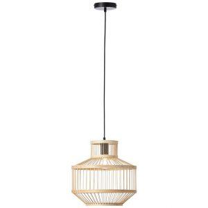 Bamboe hanglamp teva brilliant