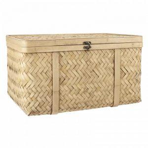 Bamboe opbergkoffer van ib laursen