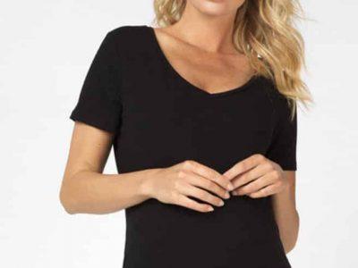 noppies-noppies-shirt-v-hals-rome-zwart